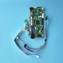 Kit for LP156WD1 TL D1 LED DIY Monitor M N68676 Controller board HDMI LCD 15 6