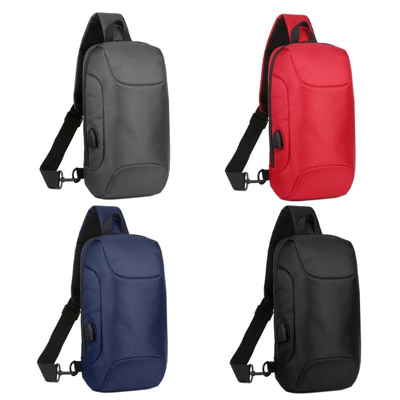 Women Men  Bags Waist Packs Capacity Multi-function Men Crossbody Bag Anti-theft Waterproof Shoulder Handbags Chest Pouch