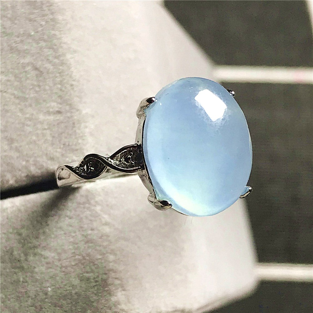 Aquamarine Ring (80)