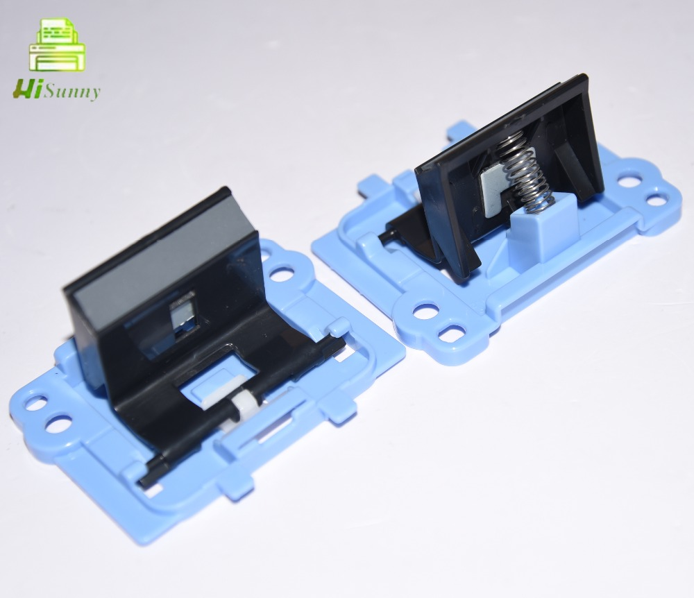 5pcs RM2-5131 RM2-5131-000 RM2-5131-000CN For HP 1132 M125 M127 M128 MFP SEPARATION PAD ASSEMBLY