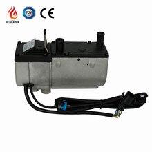 Новейший автоматический жидкостный стояночный нагреватель 5 кВт 24 В Дизельный Нагреватель аналогичный eberspacher(не) подогреватель охлаждающей жидкости