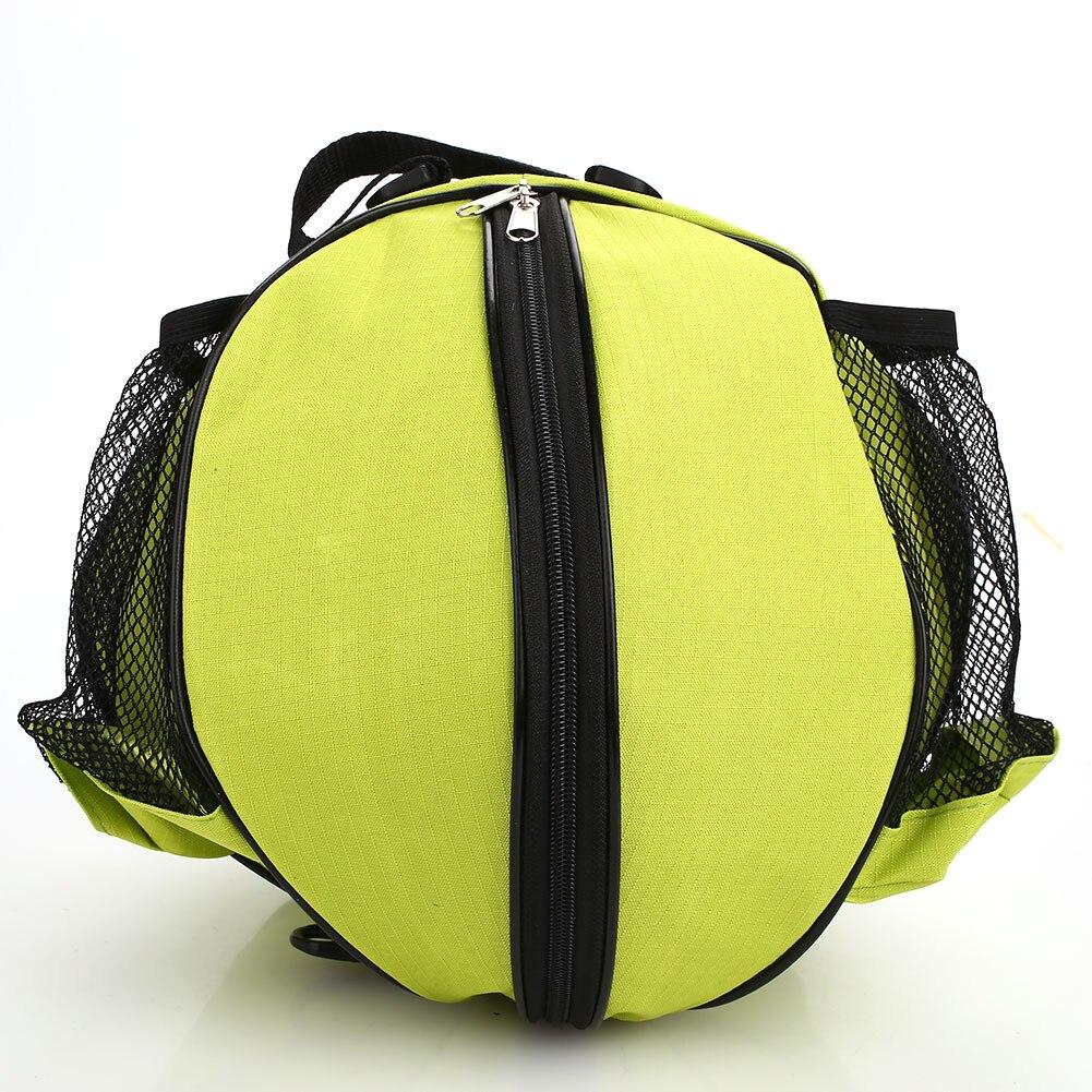 Одеяло шариковый аппликатор баскетбольная сумка Открытый 7 цветов Ткань Оксфорд Футбольная сумка футбольный рюкзак портативный