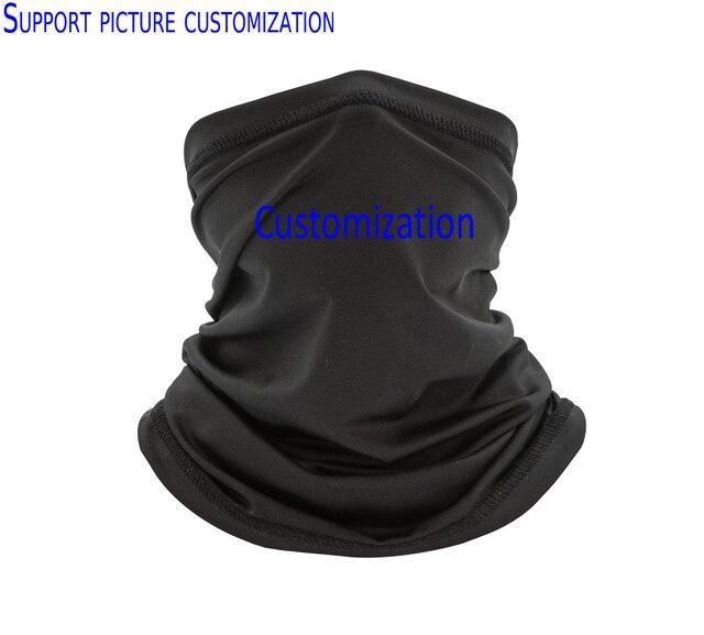 Много функциональный шарф skyrim -