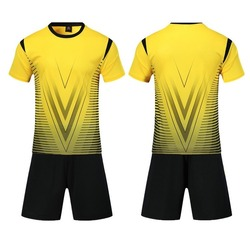 Shirts Short Sleeve Soccer Jersey Blank Shirt Football Jersey Training Suit Custom Wholesale Summer Men's T-shirts and Shorts