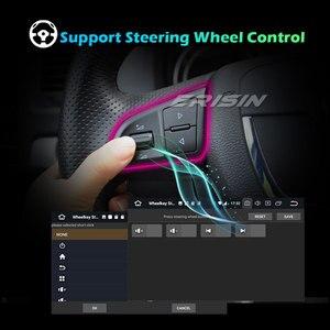 Image 2 - Radio Estéreo con Android 10 para coche, Radio con Carplay, OBD, SWC, unidad principal de navegación, para VW, Golf 5, 6, Touran, T5, Seat DAB, 5118