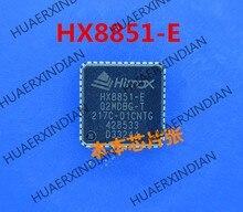 Novo HX8851-E hx8851 qfn alta qualidade