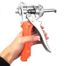 Auto Car Dent R Epairเครื่องมือคลิปE DgeตัดคีมแบนรูCaliperฟรีแผ่นโลหะรถautobodyเครื่องมือซ่อมDent Puller