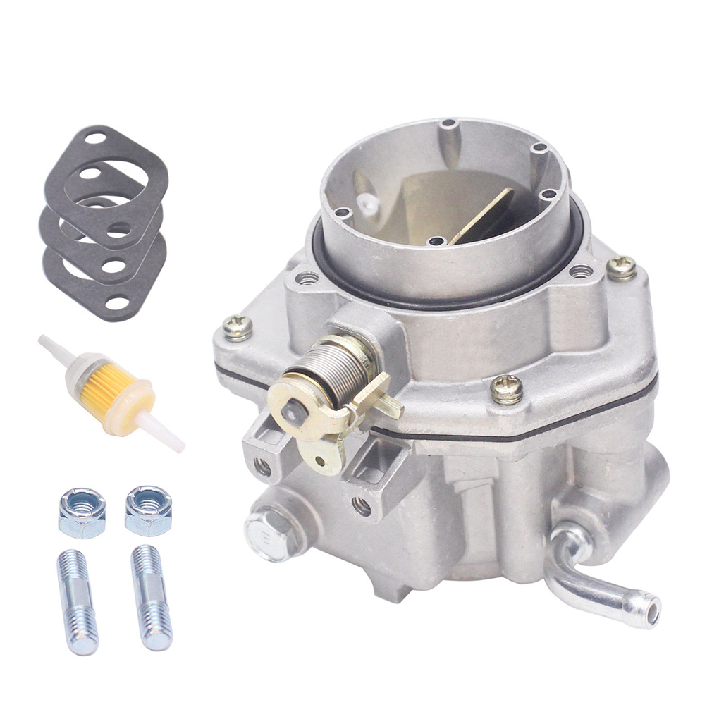 Carburetor Gaskets Fuel Filter Kit Replacement For Onan Performer P216G/P218G/P220G 146-0496 146-0414 146-0479