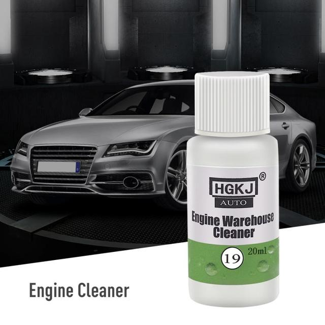 New Car Accessories Polishing Headlight Agent Bright White Headlight Repair Lamp Cleaning Window Glass Cleaner  1