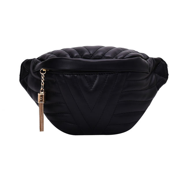 Casual Chest Bags For Women 2020 Crossbody Bags