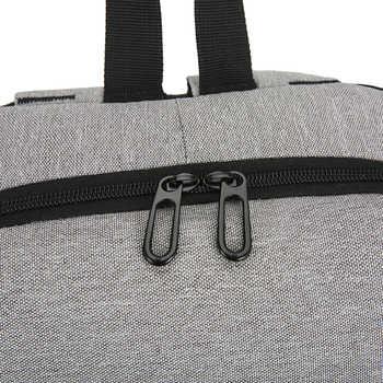 Backpacks fashionable men simple travel computer backpacks light leisure student backpacks large capacity backpacks