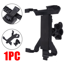 Computer Accessories 1pc Black Music Microphone Stand Holder Universal Mic Table