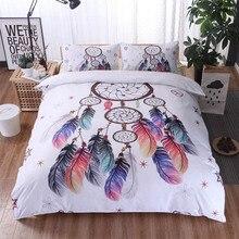 Yimeis طقم سرير مفرد حديث مجاميع راحة الفراش طقم سرير s ملكة حلم الماسك ملاءات السرير و وسائد 47123