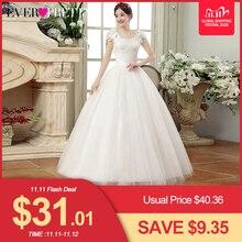 Vintage koronkowe suknie ślubne rękawy Cap długi pociąg suknie balowe na ślub Vestidos Cerimonia 2020 Vestido De Noiva Princesa