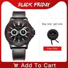 シーガルウォッチメンズ高級高級腕時計メンズ自動メンズ腕時計自動機械式ビジネスマン腕時計腕時計2019 819.22.6062h