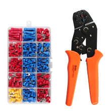 Crimping pliers SN-02C jaw for 2.8 4.8 C3 XH2.54 3.96 2510 pulg/tube/insuated terminals kit bag electric clamp brand tools kit crimping plier sn 48b sn 28bs sn 06wf sn 02c with 5 jaw for terminals d1b stripping wire cutters electric calmp hand tools