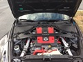 Для Nissan 370Z Fairlady Z Z34 2009-2020 передний капот модифицирует газовые стойки из углеродного волокна Амортизатор