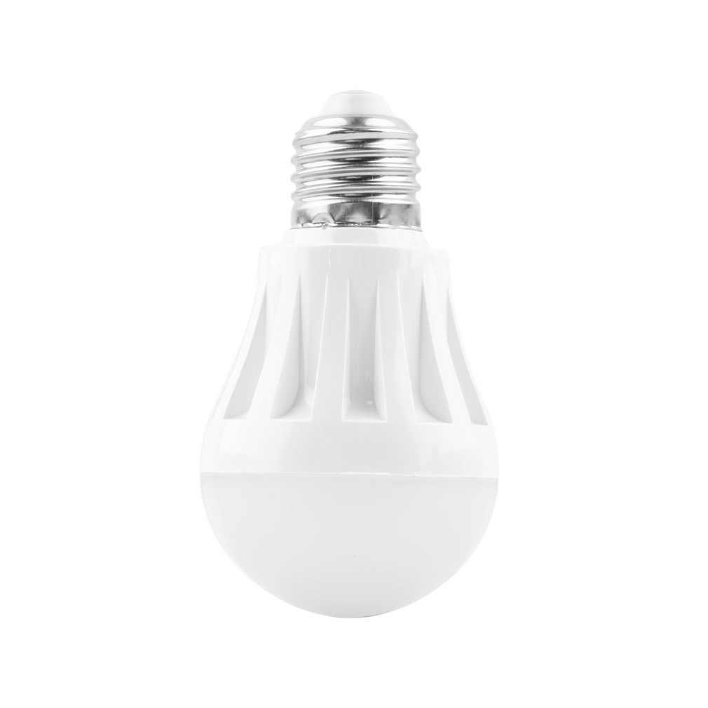 ICOCO распродажа Самая низкая Продажа E27 3 Вт 5 Вт 7 Вт 9 Вт 2835 теплый/холодный белый voal светодиодный свет лампы энергосберегающие