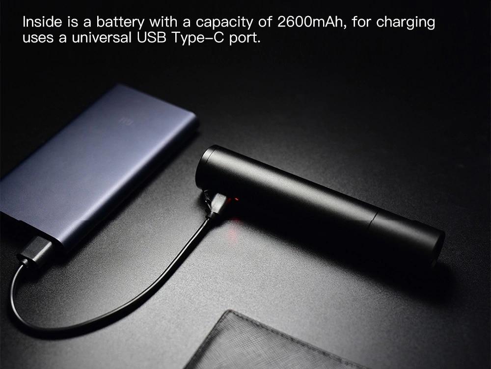 Xiaomi Mijia BEEbest 100LM Flashlight 9