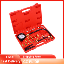 Auto-Diagnostics-Tools Pressure-Tester Diesel Petrol And Fuel-Injection-Pump 0-145-Psi
