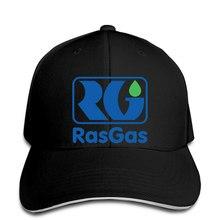 Boné de beisebol rasgas logotipo chapéu pico boné