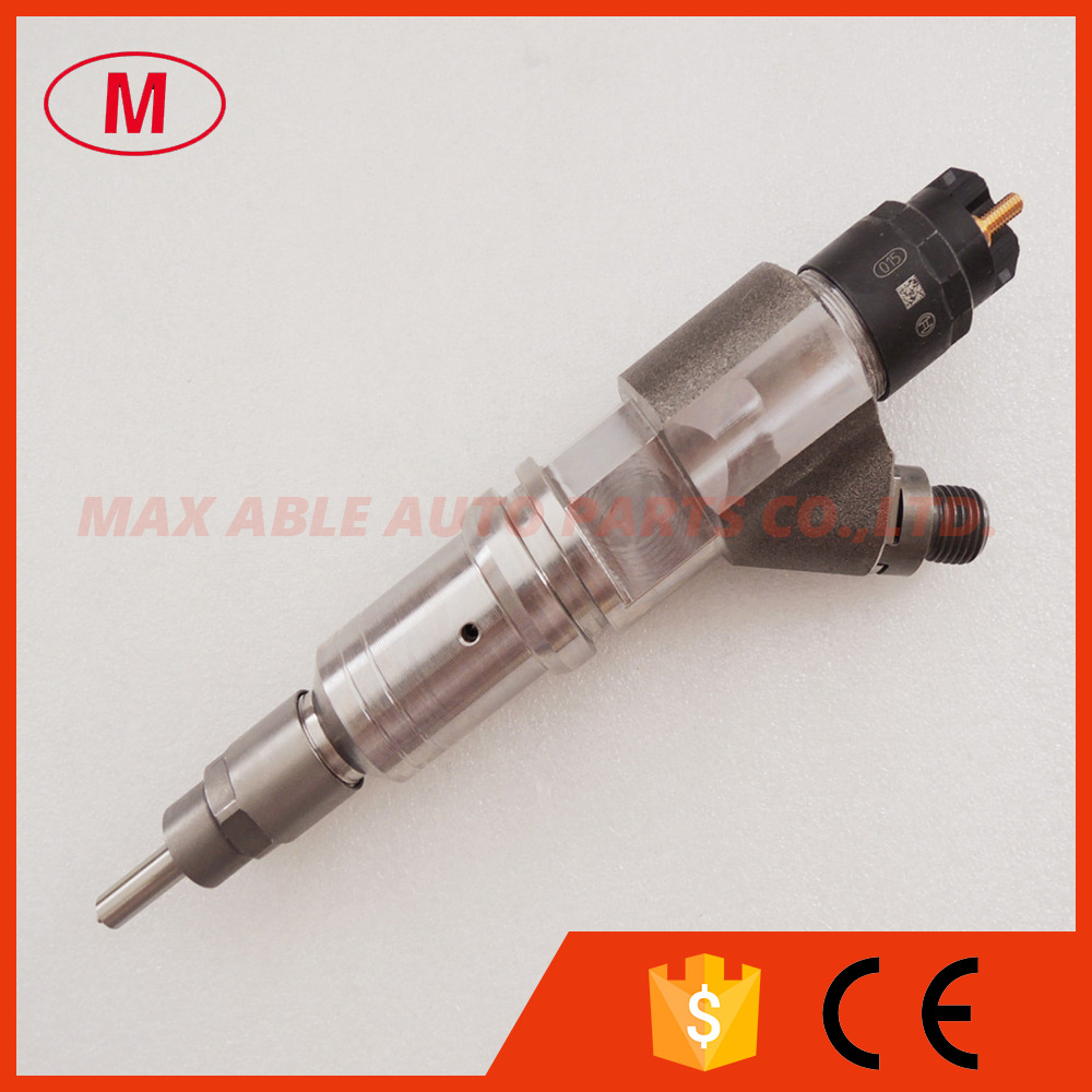 0445110305 Common Rail Fuel Injector For JMC 4JB1 Engine