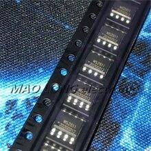 100 Pçs/lote WS2811S SOP-8 WS2811 SOP 2811 chip de LED driver NES Em Estoque