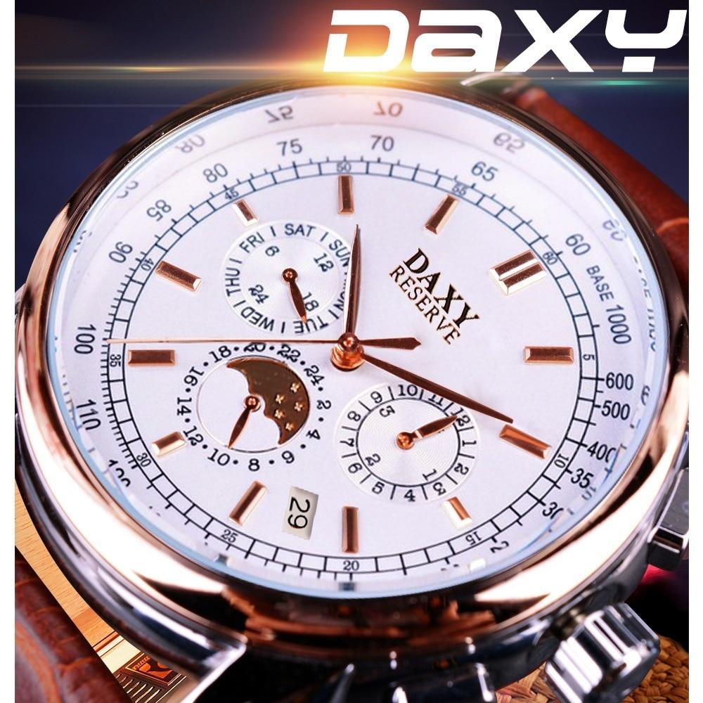 Luxury Calendar Quartz Watch Men Business Bracelet Watches Waterproof Male Analog Wristwatch Relogio Masculino