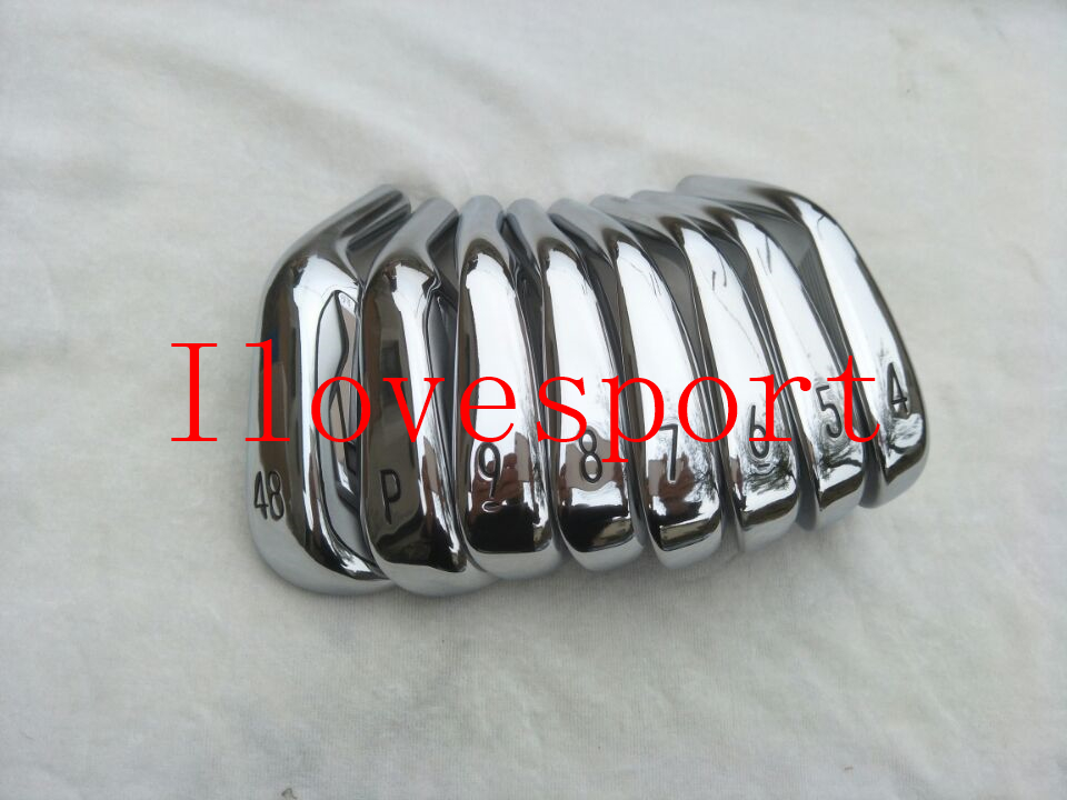 8PCS T200 Golf Clubs T-200 Golf Irons Set 4-9P/48 R/S Graphite/Steel Shafts Including Headcovers DHL Free Shipping title=