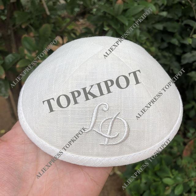 맞춤형, 맞춤형, 결혼식 KIPOT, KIPPOT, KIPPAH, KIPAS