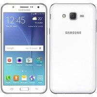 Samsung-smartphone Galaxy J5 Duos 2015 J500F, teléfono móvil usado, Dual sim, 5,0 pulgadas, 13MP, Android, 8G de ROM, desbloqueado