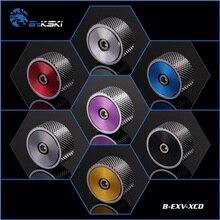 Bykski B-EXV-X бутик CD шаблон, воздушный клапан, разъем выхлопной трубы, прессование ручного выхлопа и автоматический выпуск выхлопа