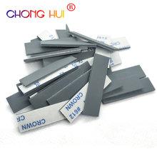цена на ChongHui 15Pcs   Separation Pad for Samsung 1641 1610 2010 scx 4521 4321 4521F 4321F Separation Pad for Xerox 3117 PE220