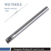Preço barato ccgt04 ccgt06 chato barra torno cnc torneamento interno ferramenta titular sclcr chato barra diferentes tipos de ferramenta de corte