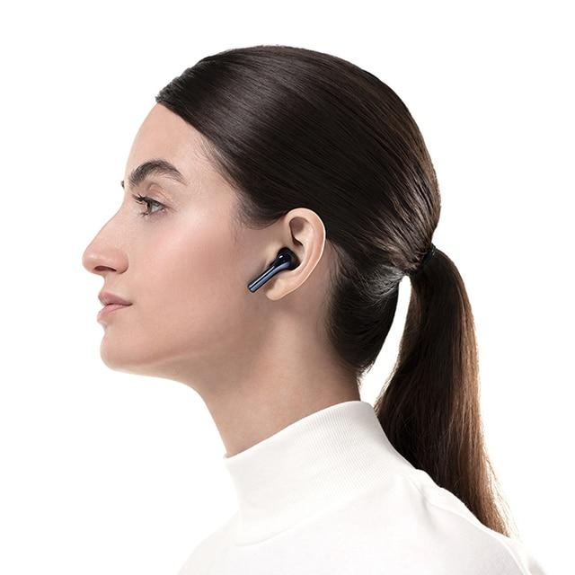 2019 VIVO TWS Bluetooth QCC 5126 Earphone Mobiles & Tablets vivo color: Blue|WHITE