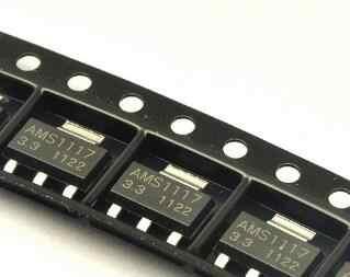 10 piezas 78l05 l78l05 AMS11117-3.3V ULN2003ADR ULN2003 TP4056A TP4056 4056 A3120 DS1307 1307 NE555D NE555 555 DB107S DB107