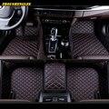 Zhouehnglee пользовательские автомобильные коврики для Lexus все модели ES IS-C IS LS RX NX GS CT GX LX570 RX350 LX RC RX300 LX470 Авто Стайлинг