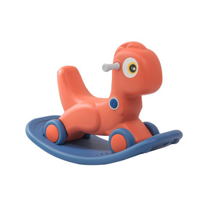 Image 5 - Infantile brillant enfants Animal 2in1 chevaux à bascule bébé jouet cheval 1 6 ans équilibre multi fonctionnel enfants jouets dintérieur cadeau