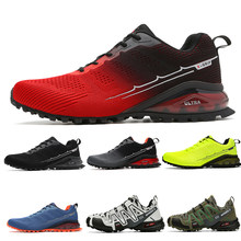 Hiking Shoes Men Mountain Tracking Shoes Men Sport Shoes Outdoor Jogging Trekking Sneakers Male Shoes Adult Big Size 39-50