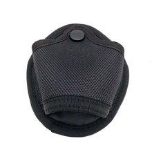 Тактический держатель для наручников Сумка Многофункциональная Универсальная быстрая дорожная сумка поясные карманы прочная для охоты