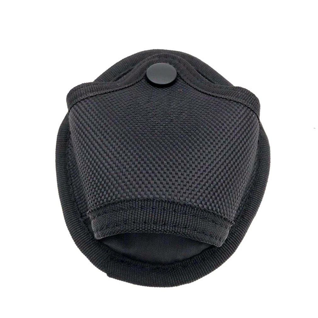Tactical Handcuff Holder Bag Multifunctional Universal Quick Pull Bag Waist Pockets Durable For Hunting
