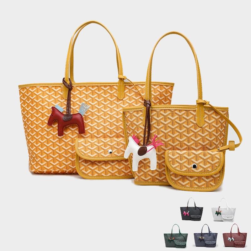 Top-Handle Bags Women Luxury Printing Famous Designer Ladies Handbag 2019 Fashion Beach Girl crossbody bags sac main femme