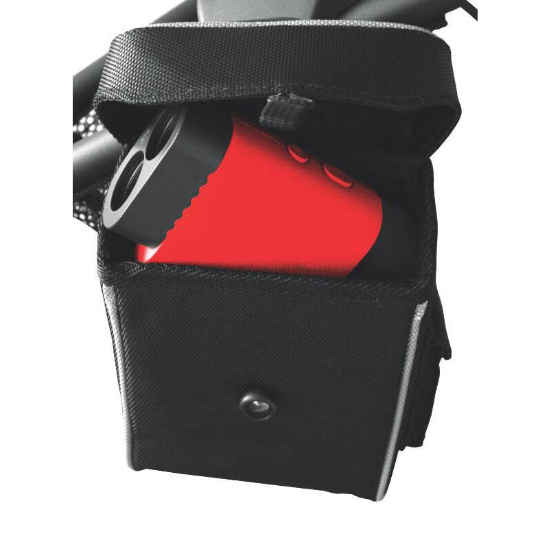 Golf Trolley Range Finder Bag