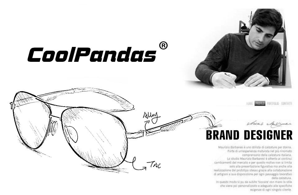 Hc8f4dadf0596461a933ab6658165b28bX 2020 Aviation Driving Photo chromic Sunglasses Men Polarized Eyewear Glasses Women Day Night Vision