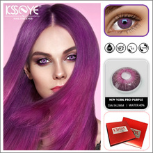 2pcs pair 5Tones Contact lens 100 Cover deep eyes Color Contact Lenses Amazying new look Contact Lenses For Eyes Fast Shipping cheap fashion on your eyes CN(Origin) 14 5 Two Pieces 0 06-0 15 mm HEMA newyork