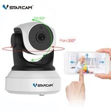 Vstarcam 720 P беспроводная Wifi ip камера C7824WIP видеоняня для детей IP сетевая домофон мобильный телефон приложение камера ночного видения