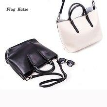 Multifunctional Women Shoulder Bag Made Of Leather High Quality Large Capacity Bags Elegant Lady Tote Handbag Black  Pearl Blue