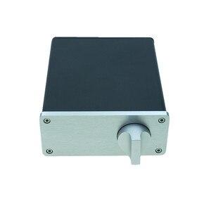 Image 5 - HIFI السلبي إدخال الصوت إشارة محدد مصدر محدد الصوت إشارة الجلاد صندوق الصوت إشارة الخائن 3 في 1 خارج/3 طرق في