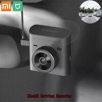 Xiaomi Auto DVR 2 2K 3 ''1600P WIFI Dash Cam Voice Control Car Digital Video Recorder 140 gradi Ampio Angolo di Visione Notturna HDMI