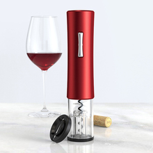 цена на Automatic Bottle Opener For Electric Red Wine Paper Cutter Electric Corkscrew Corkscrew Bottle Opener Electric Corkscrew
